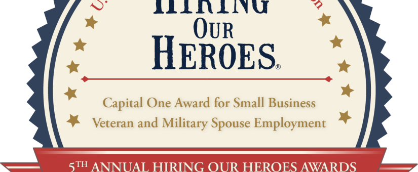 Bravo Zulu: US Chamber of Commerce Names Greencastle As Finalist for Hiring Our Heroes Award