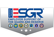 PA ESGR Recognizes Greencastle Consulting as a Long Time Supporter of the Guard and Reserve