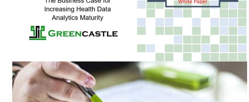 White Paper – Health Data Analytics Business Case
