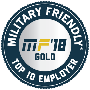 Military Friendly® Recognizes Greencastle Consulting