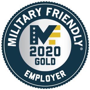 Nation's Top Military Friendly® Employers – Greencastle Ranks #1 for Small Businesses