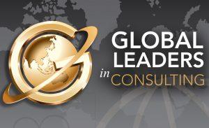 Global Leaders badge.